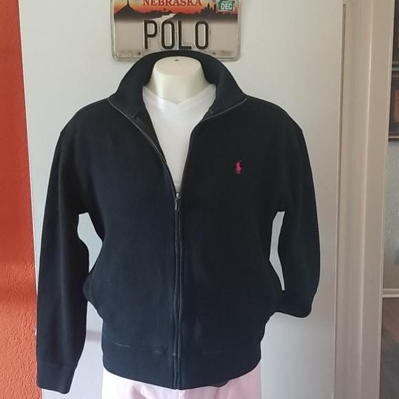 Polo by Ralph Lauren shirt sweatshirt. Siz…